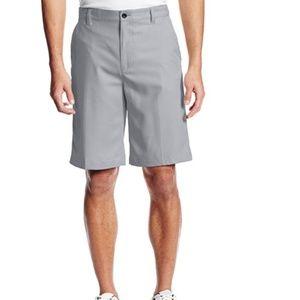 NEW IZOD Men's Classic Fit Golf Short 33